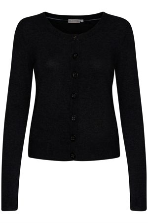 Fransa zuvic71 cardigan black
