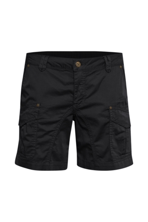 Culture minty shorts black