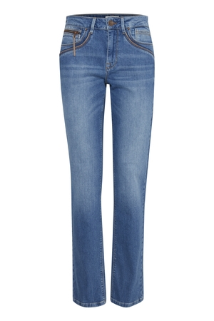 Pulz Karolina T jeans medium blue