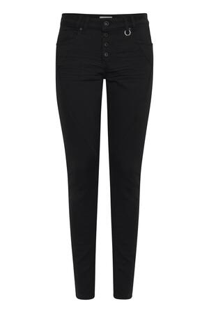 Pulz Anna jeans black denim