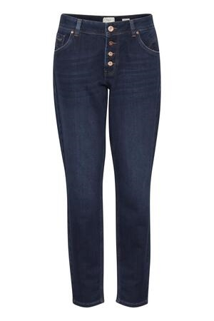 Pulz Mary jeans dark blue