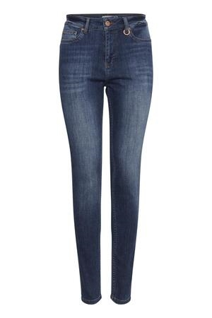 Pulz liva jeans medium blue