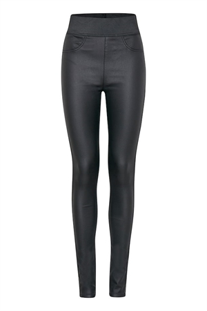 b.young liv T leggings black