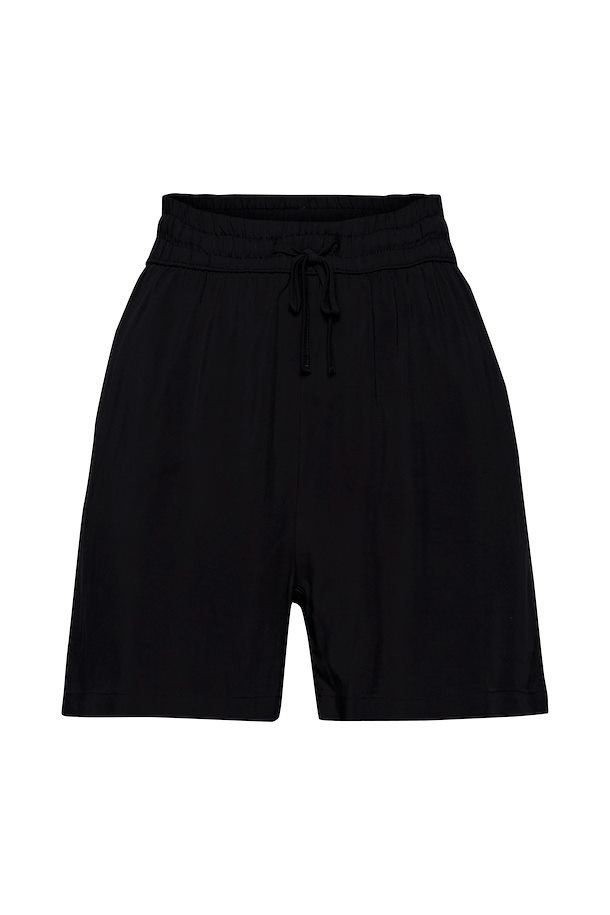 b.young isole shorts black