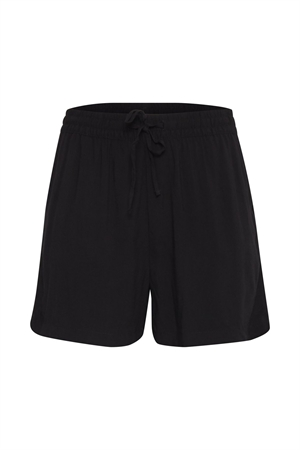 b.young hailey shorts black
