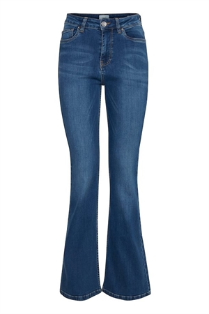 Pulz liva T jeans light blue denim