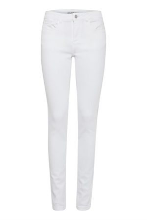 b.young lola jeans optical white